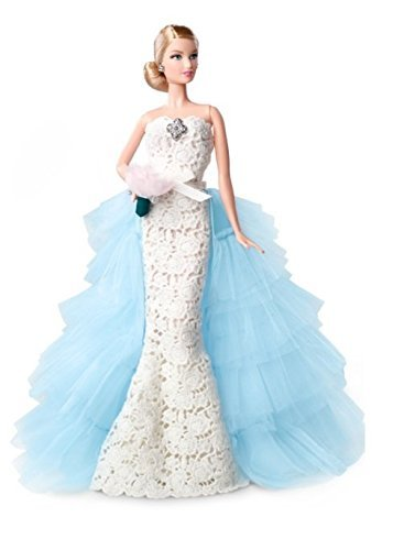 Barbie - DGW60 - Oscar De La Renta
