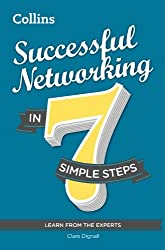 Successful Networking in 7 simple steps by Clare Dignall (2014-02-13)