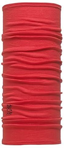BUFF® SET - JUNIOR & CHILD MERINO WOOL Kids Neck gaiter + UP® UltraPower Tubular cloth | Unisex | Merino wool | Balaclava | Scarf | Headscarf | Neckerchief, alle Buff Designs 2016:353.