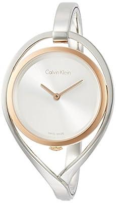 Reloj Calvin Klein para Mujer K6L2SB16 de Calvin Klein