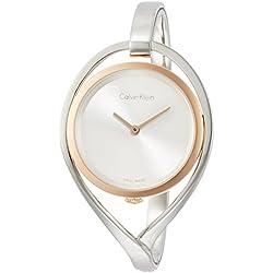 Reloj Calvin Klein para Mujer K6L2SB16