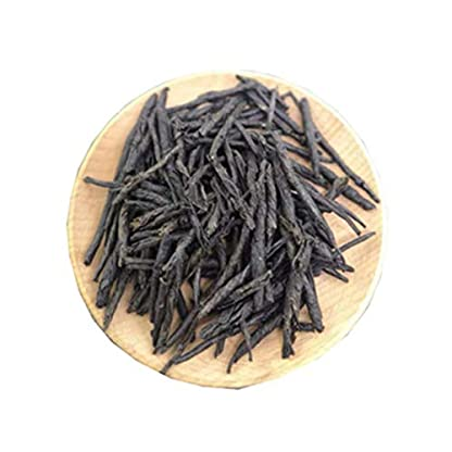 Chinesischer-Krutertee-Kuding-Bitter-Tea-Neuer-Dufttee-Health-Care-Flowers-tea-Hochwertiges-gesundes-grnes-Essen