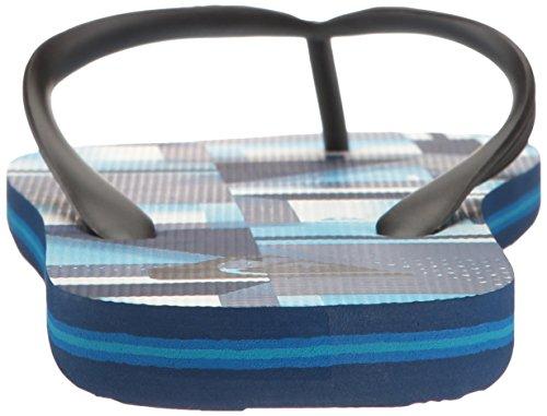 Azul Azul Sandalen Herren Quiksilver Preto wF74nBBqt