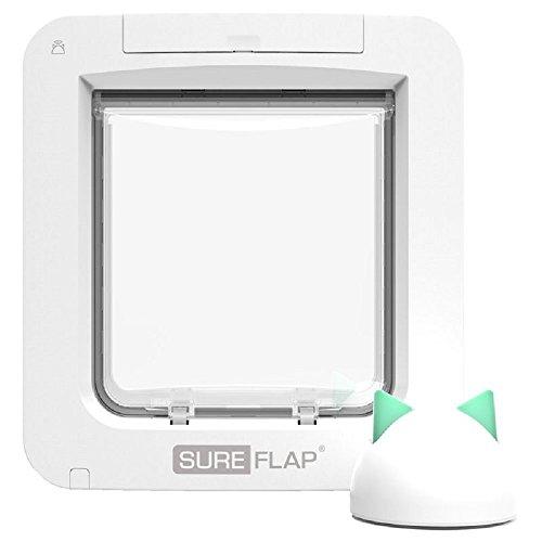 SureFlap Mikrochip Haustierklappe Connect Plus Hub
