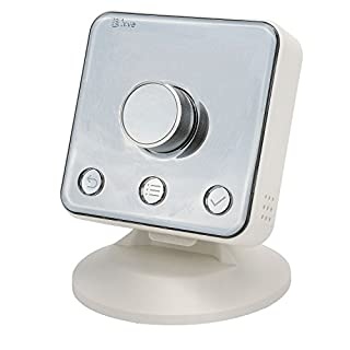 Active Heating Thermostat Stand for Hive Active Heating Thermostat by HOLACA (White)