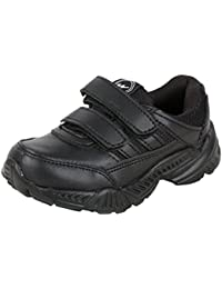 5eedd0065d187f FeetScience Unisex Black School Shoes Champion 200 Best Deals With ...