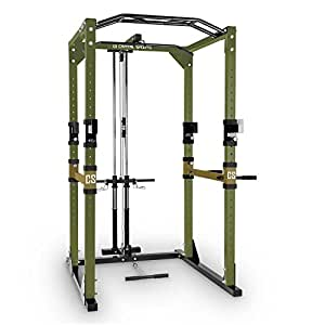 capital sports tremendour power rack cage squat rack de. Black Bedroom Furniture Sets. Home Design Ideas