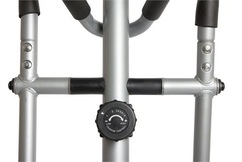 Confidence Fitness MKII Pro magnetischer Ellipsentrainer - 4