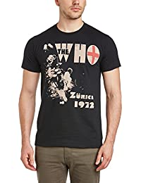 Plastic Head Who, The Zurich 72 - T-shirt - Homme