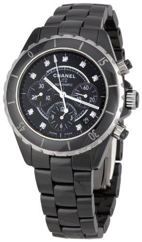 Chanel J12 Chronograph H2419