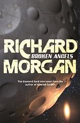 Broken Angels (Takeshi Kovacs)