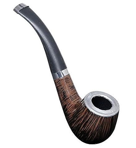 Pipes A Tabac - Aptafêtes - AC1368 - Pipe effet reel