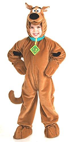 Imagen de scooby  disfraz de perro scooby doo para niño, talla 1  2 años 882092_todd