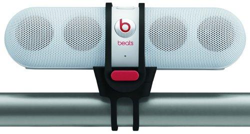 Beats 905-00001-00 - Soporte de bicicleta para altavoces, color negro