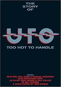 UFO: Too Hot to Handle by Mvd Visual