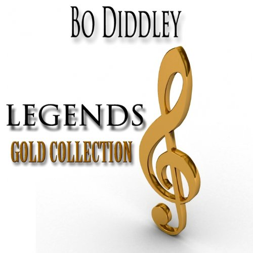Legends Gold Collection (Remas...