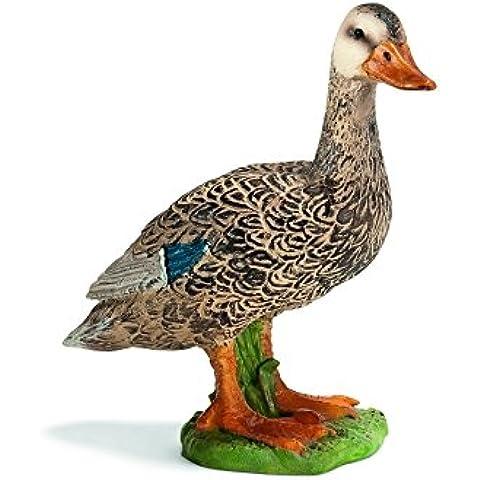 Schleich 13653  -  Figura/ miniatura Granja, el pato
