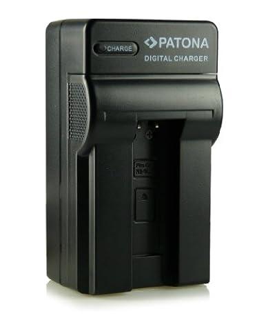 3in1 Ladegerät · 100% kompatibel mit NB-9L Akkus für Canon IXUS 500 HS   510 HS   1000 HS   1100 HS - PowerShot ELPH 510 HS   ELPH 520 HS   ELPH 530 HS   PowerShot N   SD4500 IS und