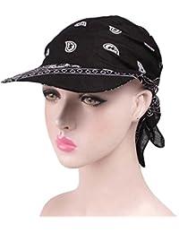 Amazon.es  Gorras de béisbol - Sombreros y gorras  Ropa 1257d20a46f