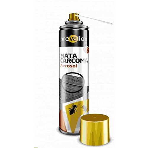 Goizper Genossenschaft Ltd 8p8.01.01.500matacarcoma Mad 500ml inc. Pro Spray prevalien