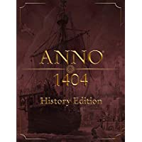 Anno 1404 History Edition | PC Code - Ubisoft Connect