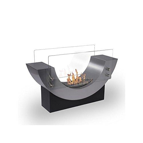 Tiago-acero-inoxidable-cepillado-chimenea-de-etanol-Sartn-ecolgico-colocar-el-suelo-mobile-porttil