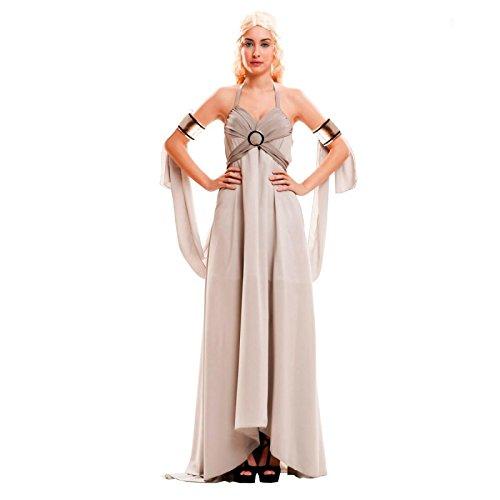 Generique - Déguisement Reine des Dragons Glamour Femme M / L