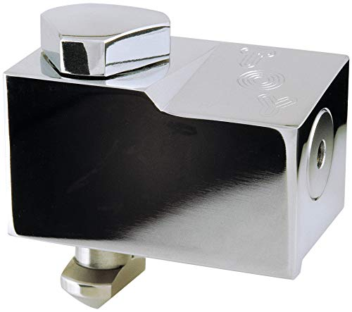 Dispositivo cerradura seguridad TOY GA para puertas metálicas enrolla