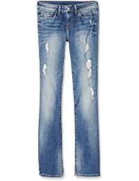 Pepe Jeans Piccadilly, Jeans Femme
