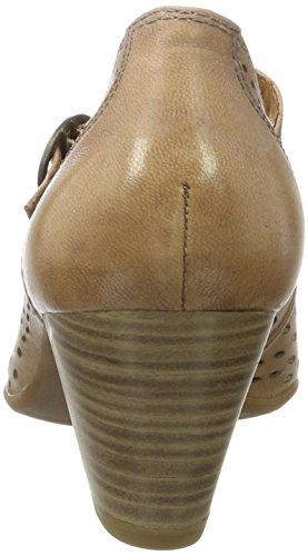 Tamaris 24441, Chaussures À Talons Beiges Pour Femmes nature