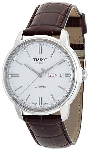 Tissot T065.430.16.031.00 - Mouvement Automatique - Affichage Analogique - Montre