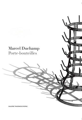Marcel Duchamp: Porte-Bouteilles