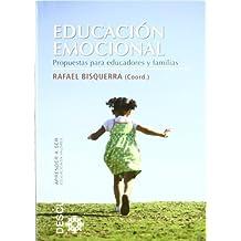 Educacion Emocional (Aprender a ser)