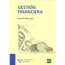 Gestión Financiera (Manuales)