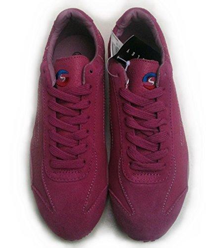 Footwear Sportschuhe Sneakers Schuhe Fitnessschuhe Sport Freizeit Turnschuhe Sisley Pink