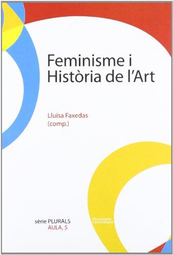 Feminisme i Història de l'art (Plurals)