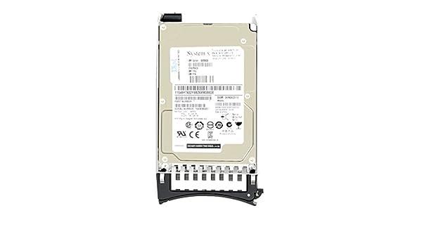 IBM 46X5428-600GB 2.5 SAS 10K 6Gb//s HS Hard Drive