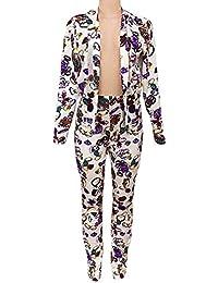 Amazon.it  Completi Donna Con Pantaloni  Abbigliamento d624762a02d