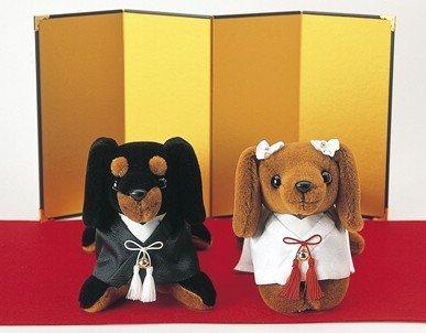Human Produce Miniatur Dax's willkommen Puppe (japanisch) handgefertigte Kit Baumwolle/Nadel/Gold-Faltdisplay/mit roten Haaren Stich/Bohrung Gewebeschnitt -