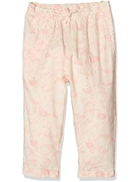 Noa Noa Baby Girls' Voile Printed Trousers