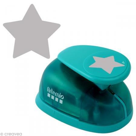 Artemio Jumbo Estrella Perforadora