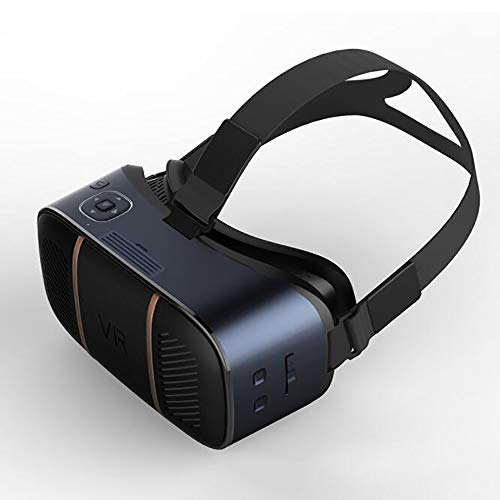 Occhiali Vr Realtà Casco Wateshop Gioco Auricolare Macchina Virtuale WD29bEHIYe