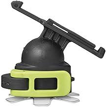 Contour Inc. - Soporte para cámara de casco (360 grados), color negro