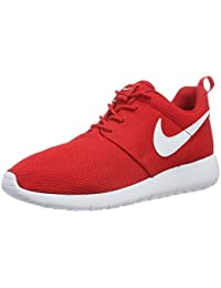 Roshe Run Rojas Enteras