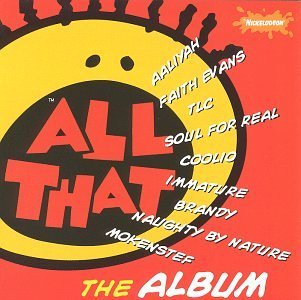 all-that-the-album-1995-tv-series-by-artists-various-1996-11-26