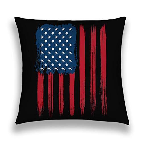 Kissenbezüge Pillow Case Cover, Sofa Bed Home Decoration Festival Pillow Case Cushion Cover,Cotton Linen,18