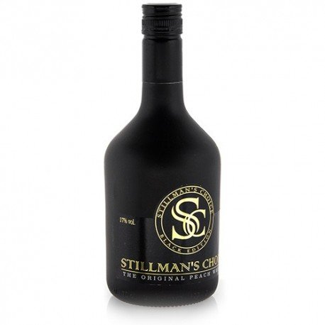 Genérico - Licor Whisky Peche StillmanŽs Choice