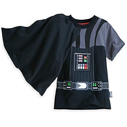 star-wars-darth-vader-t-shirt-with-cape-childrens-kids-top-official-size-2-7-yrs-2-3-years
