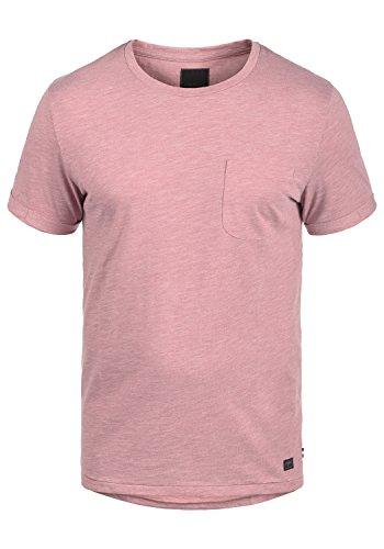 PRODUKT Tomás T-Shirt Kurzarm Rundhals, Größe:M, Farbe:Mesa Rose (Mesas De Sala)
