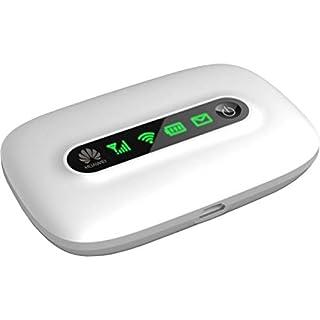 Huawei E5331 MIFI - Router Wi-Fi (21 Mb), UK Version, blanco 4143 (B008AVX3UK)   Amazon price tracker / tracking, Amazon price history charts, Amazon price watches, Amazon price drop alerts